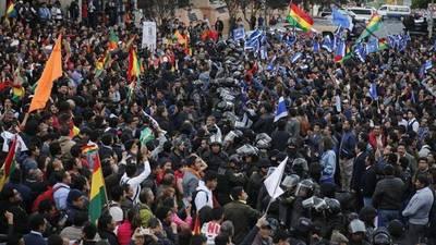 Bolivia: Evo Morales sin el apoyo de antes y el estallido social por el cansancio del pueblo