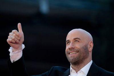 "John Travolta recibe el premio de Roma ""orgulloso"" de ser un icono atemporal"