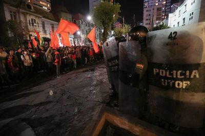 Bolivia: gobierno de Evo Morales minimizó reclamos ciudadanos, afirman