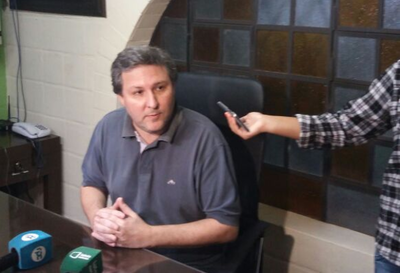 """Filizzola propone diálogo como vía para """"fortalecer la democracia"""" en el país"""