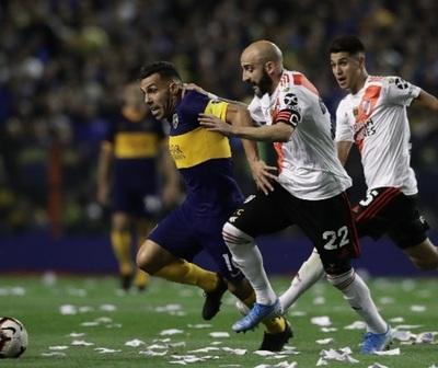 River es finalista de la Copa Libertadores