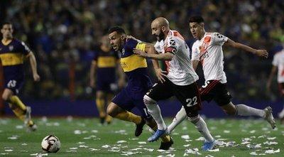 River cae pero alcanza la final de la Libertadores