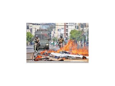 Argentina apunta a Venezuela por la violencia en la región