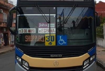 800 buses buses comienzan a operar con el billetaje electrónico