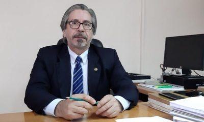 """""""Cacho"""" González: """"Suspensión es grosera y arbitraria"""""""