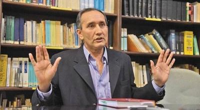 HOY / Responsabilidad en firma del Acta Bilateral involucra a excanciller, asesores y presidente, afirma senador