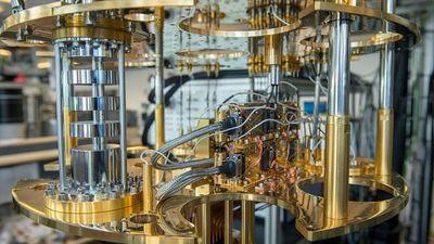 Google publica cómo ha logrado la supremacía cuántica