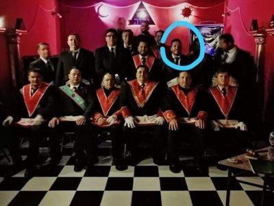 """Masones """"legítimos"""" dicen que Portillo no es miembro"""