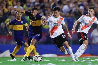 River Plate elimina a Boca Juniors y se anota en la histórica final de Santiago
