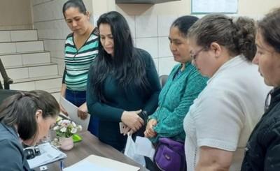 Unas 400 mujeres ya realizaron las  ecografías mamarias gratuitamente