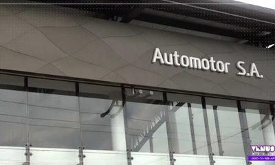Lo mejor de la industria automotriz con Automotor