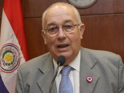 Caso coima: Suspenden audiencia preliminar de Óscar Bajac
