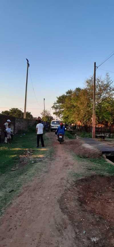 Concepción: Joven se suicida en la casa de su novia