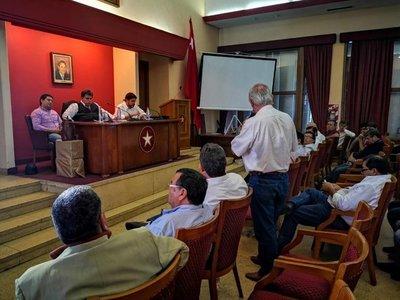 Seccionaleros recolectarán firmas para reelección presidencial