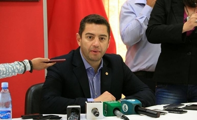 """HOY / Alliana se desmarca de idea reeleccionista de presidentes de seccionales: """"Desatinado"""""""