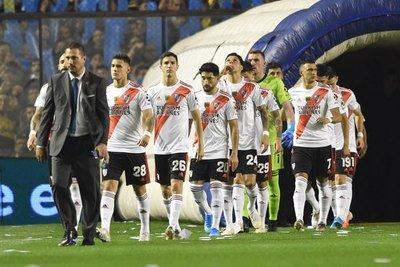 ¿Paraguay podría albergar la final de la Libertadores?