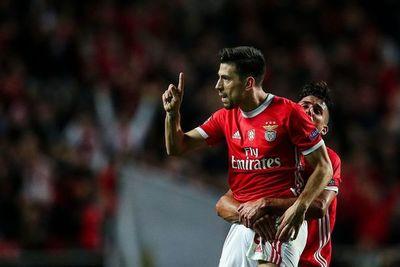El Benfica vence y sigue vivo