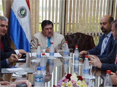 Gafilat inicia su acercamiento al Gobierno, previo a la evaluación