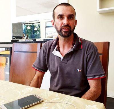 Martínez Sacoman califica condena en su contra como terrorismo de Estado