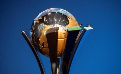 HOY / El Mundial con 24 clubes se jugará en China entre junio y julio de 2021