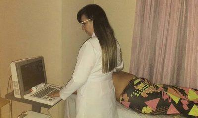 400 mujeres realizaron ecografías mamarias gratuitamente