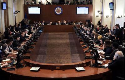 """La OEA ve una segunda vuelta en Bolivia como la """"mejor opción"""" aunque gane Morales"""