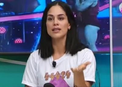 Fabi Martínez contó que le detectaron una enfermedad