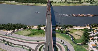 Puente Chaco'í – Asunción: Darán a conocer ofertas de servicios para catastro y fiscalización