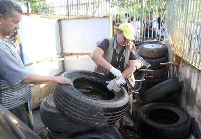 Dengue: eventual epidemia puede registrar casos graves