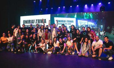 Festival Tatakua 2019: Oniria, en la cima del evento y de la creatividad