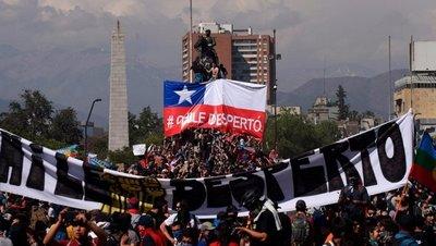 ¿Qué pasa en la región? Crisis política en América Latina