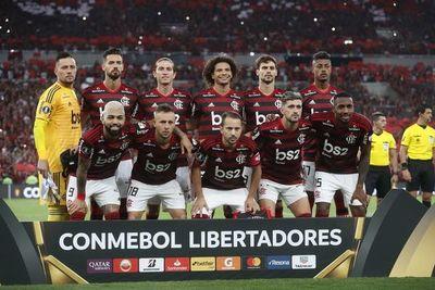 Flamengo, una amenaza al reinado de River Plate