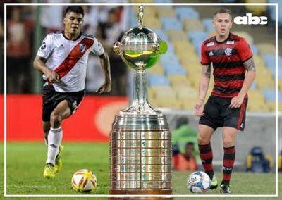 Un paraguayo será campeón