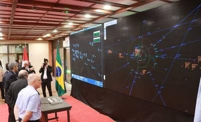 HOY / Por donación de Brasil: radar  que podrá controlar el 90 %  del territorio aéreo
