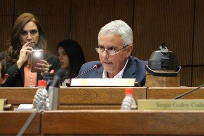 """Arrom y Martí """"están bien conectados y asesorados"""" afirma Fidel Zavala"""