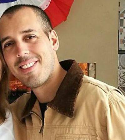 Fallece el hermano de Amín Riquelme