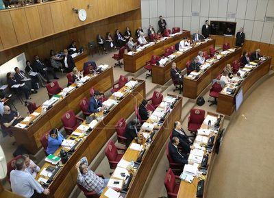 Senadores coinciden en que Abdo es responsable de crispación social