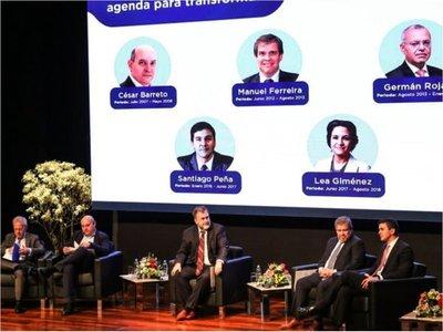 Ex ministros plantean ampliar déficit y blindar PGN de manoseo legislativo