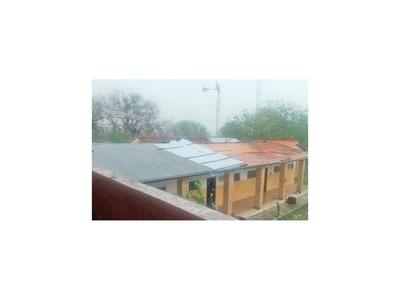 Fonacide: Dos municipios de Alto Paraguay siguen en rojo
