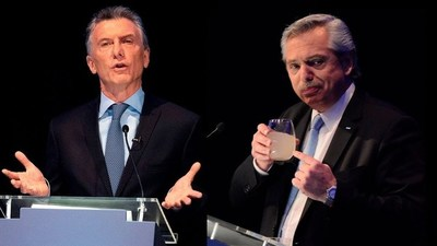Elecciones presidenciales en Argentina: Las encuestas hunden a Macri
