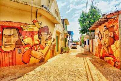 """Realizarán el """"Tour Chacarita"""" y ofrecerán formación culinaria a la comunidad"""