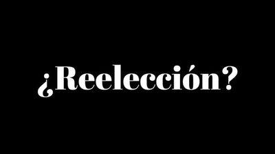 Oficialismo y oposición no acompañan idea de reelección