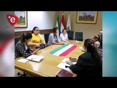 VENEZOLANOS DEL PAÍS SE REUNIRÁN EN ENCARNACIÓN
