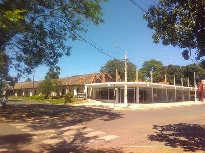 Obra altera patrimonio histórico de San Ignacio