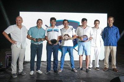 El Yacht se coronó campeón latinoamericano