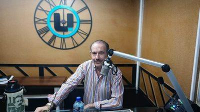 Conociendo a Arturo Rubín