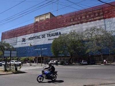 Un perro bóxer ataca a niño de 2 años y a su madre en Asunción
