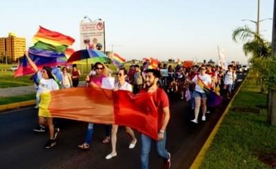 """""""Festival por la igualdad y la libertad"""" será hoy"""