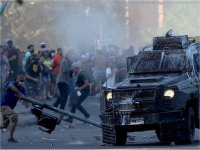 Piñera anuncia levantamiento de todos los estados de emergencia