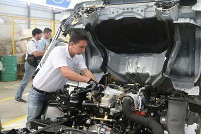 Acuerdo permitirá afianzar la industria automotriz